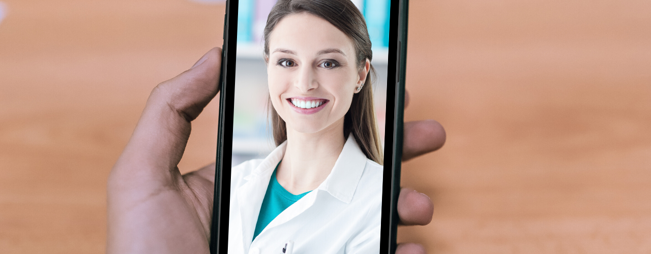We are excited to now offer Telemedicine Appointments!